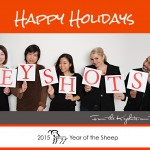 Keyshots Holiday Season Schedule