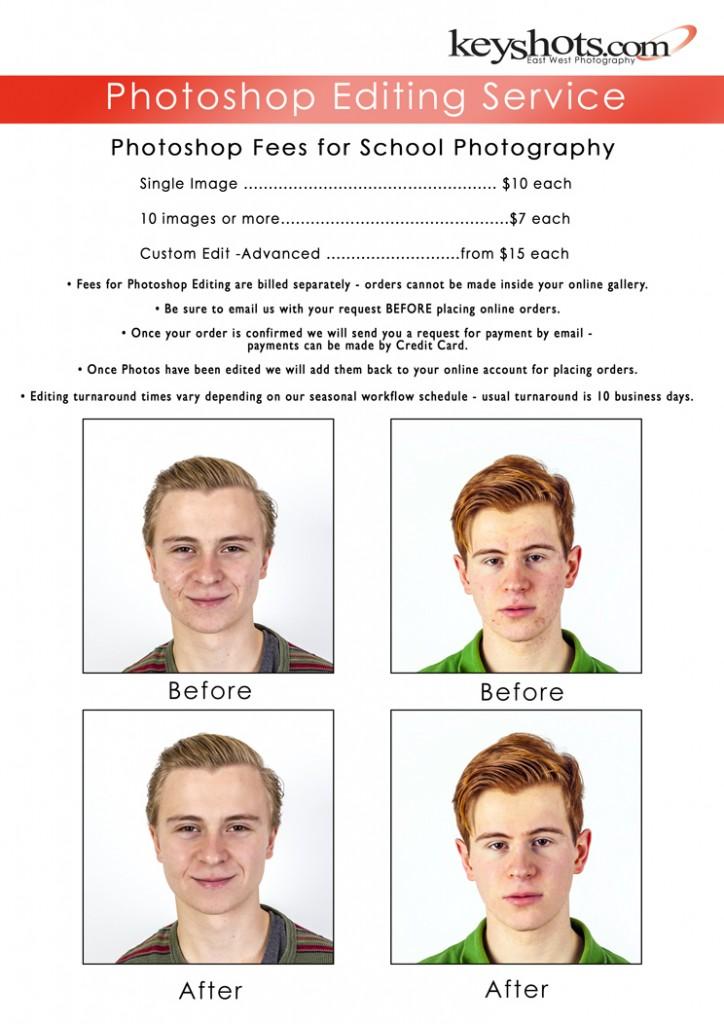 4.School-Photoshop-Editing-Service-Price-List